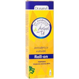 Drasanvi Aceite Arbol Del Te Roll-on 10ml