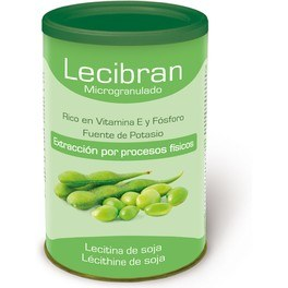 Nutriops Lecibran Nature Microgranulada 400 Gramos
