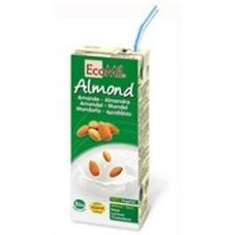 Nutriops Ecomil Almendra Bio 200 Ml