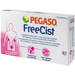 Pegaso Freecist 15 Comp