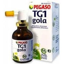 Pegaso Tg1 Gola Spray 30 Ml