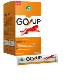 Trepatdiet Go-up Pocket Drink 16 Sobres