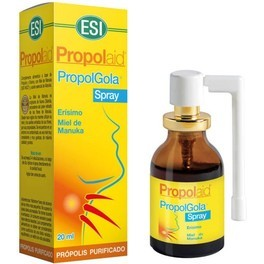 Trepatdiet Propolgola Miel Manuka Junior Spray Oral 20ml