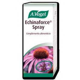 A.vogel Echinaforce Spray 30 Ml