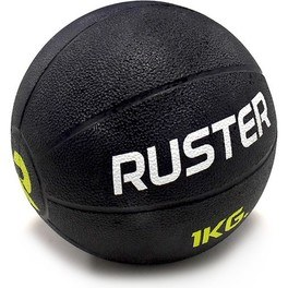 Ruster Balon Medicinal - 1 Kg Musculación Cross Training