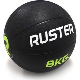 Ruster Balon Medicinal - 8 Kg Musculación Cross Training