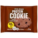 Body Attack Sports Nutrition Protein Cookie 12 galletas x 75 gr