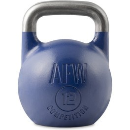 Afw Kettlebell Competition 12 Kg