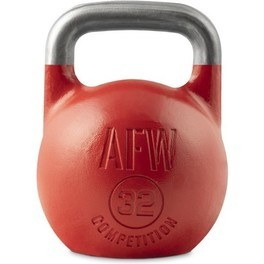 Afw Kettlebell Competition 32 Kg