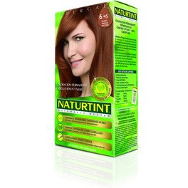 Naturtint Naturally Better 6.45 Rubio Ambar Oscuro