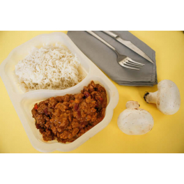 Feedness Meals Chili Con Carne Y Arroz Basmati (Lifestyle)