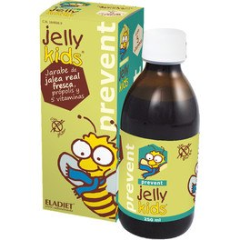 Eladiet Jelly Kids Prevent 250 Ml
