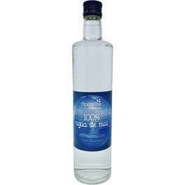 Holoslife Agua De Mar 750 Ml Cristal