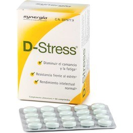 Synergia D-stress 80 Comp