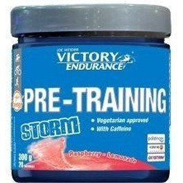 Victory Endurance Pre-training Storm Raspberry-lemonade 300 G