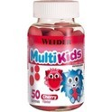 Weider Multi Kids Gummies - Multivitaminico 50 gominolas