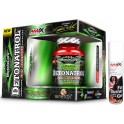 Pack Amix MuscleCore Detonatrol Fat Burner 90 caps + Fat Burner Gel 75 ml