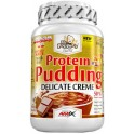 Cad-31/12/19 Amix Protein Pudding Cream Mr Poppers 600 gr Vainilla
