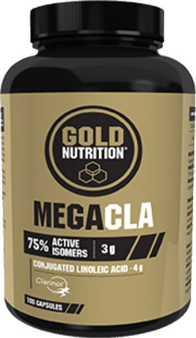 Gold Nutrition Mega CLA 100 caps