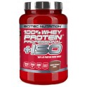 Scitec Nutrition 100% Whey protein Professional + ISO 2.28 kg