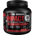Gold Nutrition Impact Pre-Workout 400 gr
