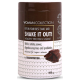 Woman Collection Shake It Out - Batido Hiperproteico 400 gr