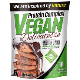Beverly Nutrition Protein Complex Vegan Delicatesse 900 gr