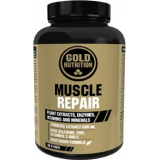 Cad-30/07/20 Gold Nutrition Muscle Repair 60 caps