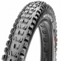 Maxxis Minion DHF EXO TR Tubeless Cubierta de Fat Bike 27.5 x 2.80
