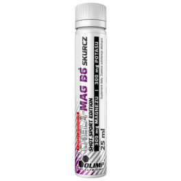 Olimp Chela Mag B6 Sport Edition 1 shot x 25 ml
