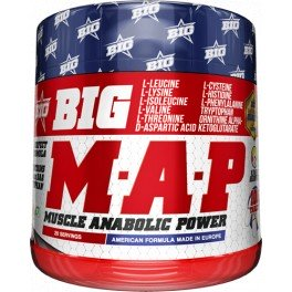 BIG MAP Muscle Anabolic Power 100 comp