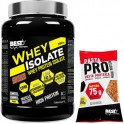 Pack Best Protein Whey Isolate Nueva Formula 2 kg + Pasta Pro 250 gr