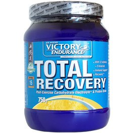 Victory Endurance Total Recovery Banana 750 G