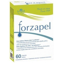 Bioserum Forzapel 60 Caps