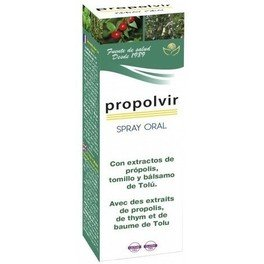 Bioserum Propolvir Spray Oral