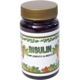 Jellybell Bisulin 400 Mg 45 Caps