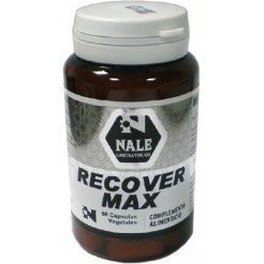 Nale Recover Max 60 Vcaps