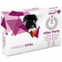 Cad-02/10/19 WUG After Party Chicle Vital 1 caja x 15 uds