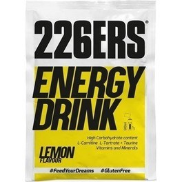 226ERS Energy Drink 15 uds x 50 gr
