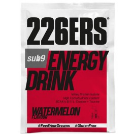 226ERS SUB9 Energy Drink 15 unds x 50 gr