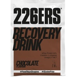 226ERS Recovery Drink 1 und x 50 gr