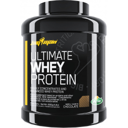 BigMan Ultimate Whey Protein 2 kg