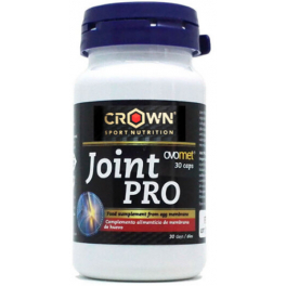Crown Sport Nutrition Ovomet Joint Pro 30 Caps