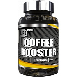 Life Pro Coffee Booster 90 tabs
