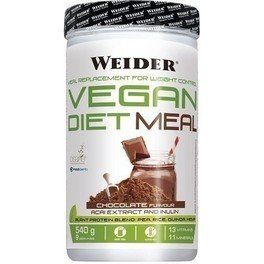 Weider Vegan Diet Meal 540 gr