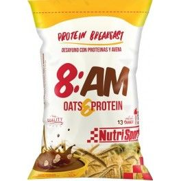 Nutrisport 8AM Protein Breakfast 650 gr