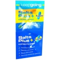 Keepgoing Salts Plus+  Electrolyte 1 pack duplo x 2 caps