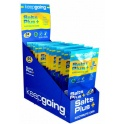 Keepgoing Salts Plus+ Electrolyte 24 packs duplo x 2 caps