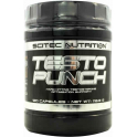 Scitec Nutrition Testo Punch 120 caps