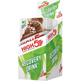 High5 Recovery Drink 9 sobres x 60 gr